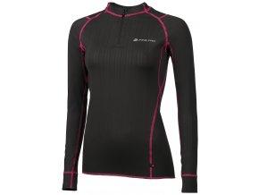Dámské triko Alpine Pro Signora LUNH017990PB