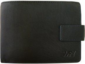 peněženka  wfy 422 kůže