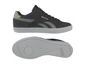 Pánská obuv Reebok Royal Comple ash grey CM9631