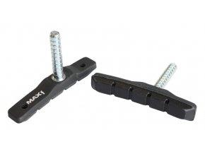 Brzdová botka dřík MAX1 72 mm