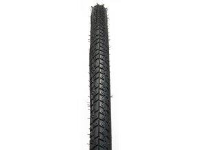 Plášť KENDA 26x1 3/8 (590-37) (K-803A) černý