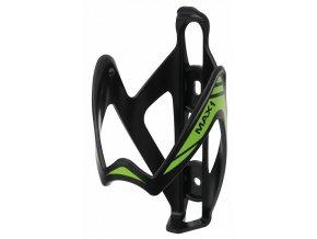 Košík MAX1 Performance zeleno/černý