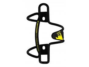 Košík ROCK MACHINE Tour černo/žlutý