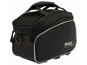 Brašna MAX1 Rackbag L černá
