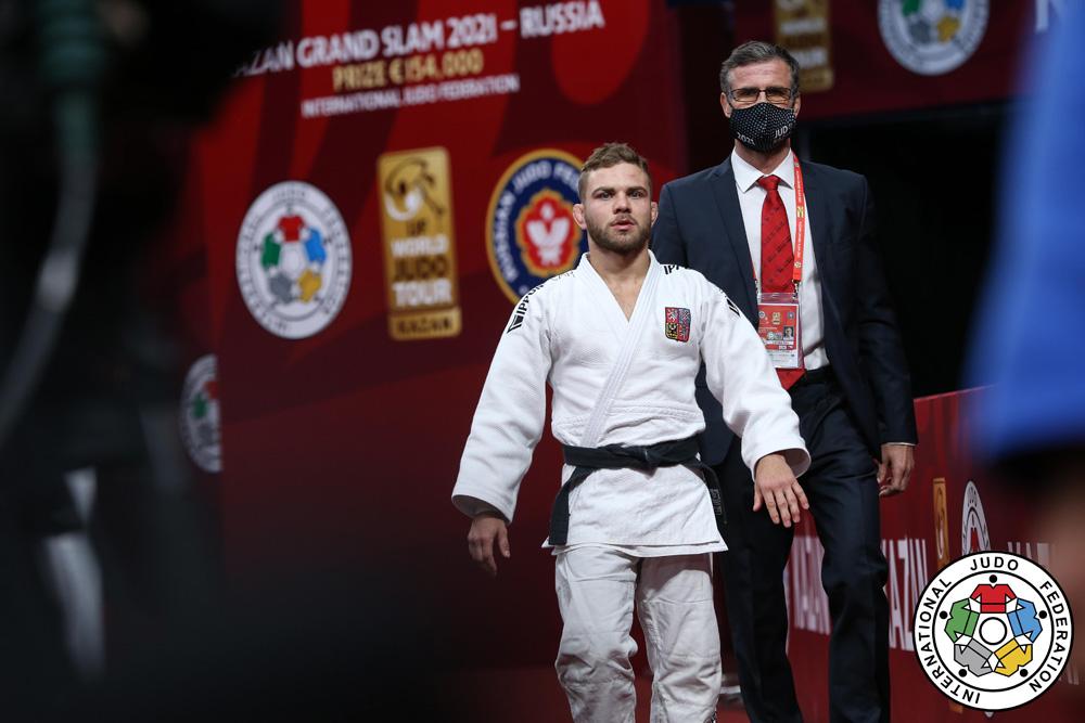 Grand Slam Kazaň 2021