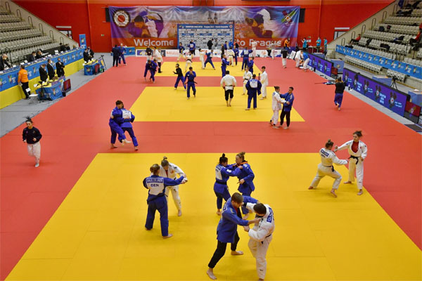 European Prague Open 2021