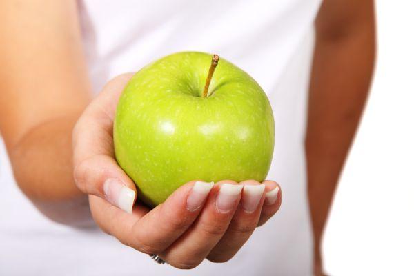 Nadváha, výživa a cvičení - 3. část
