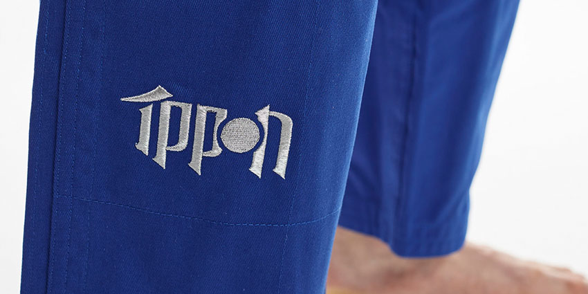 kalhoty-na-judo-ippon-gear-2020-modre