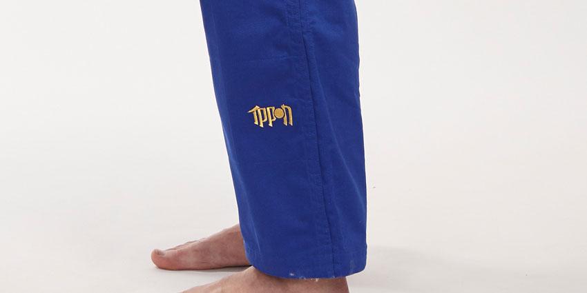 kalhoty-na-judo-ippon-gear-legend--modre