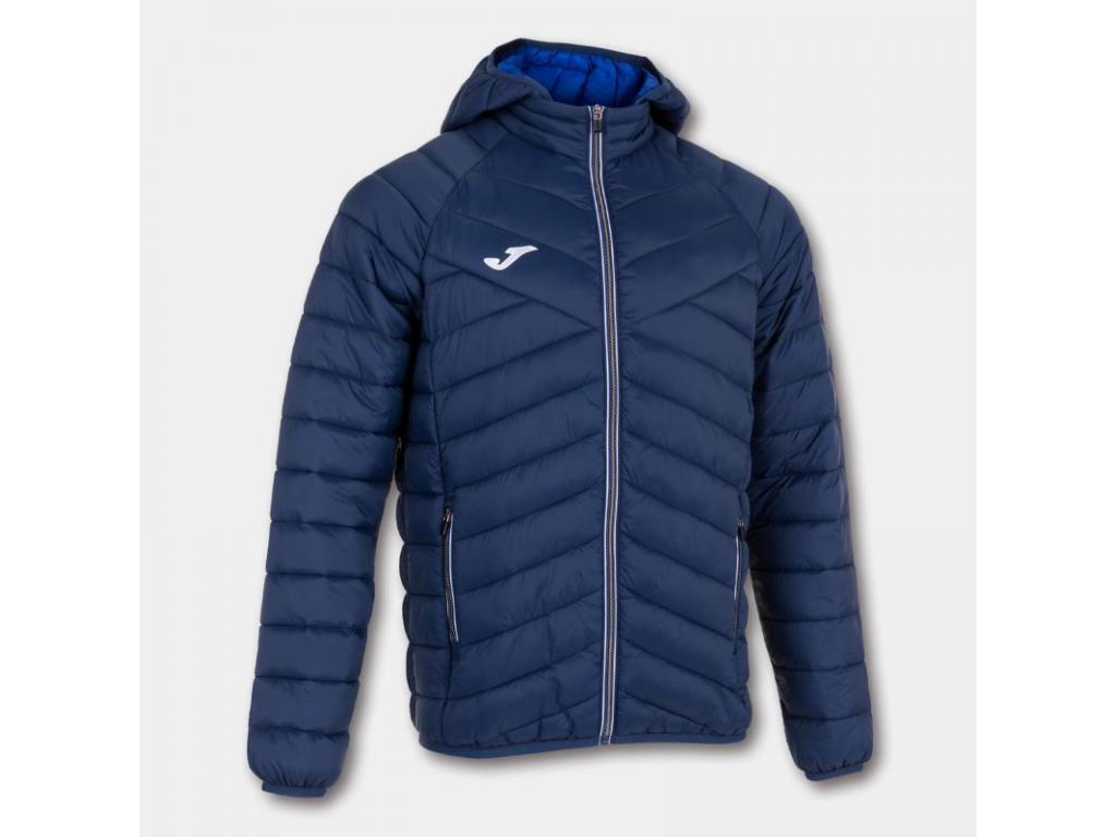 zimni bunda modra joma urban iii