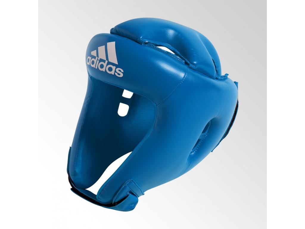 Adidas Competition Blue boxerská helma