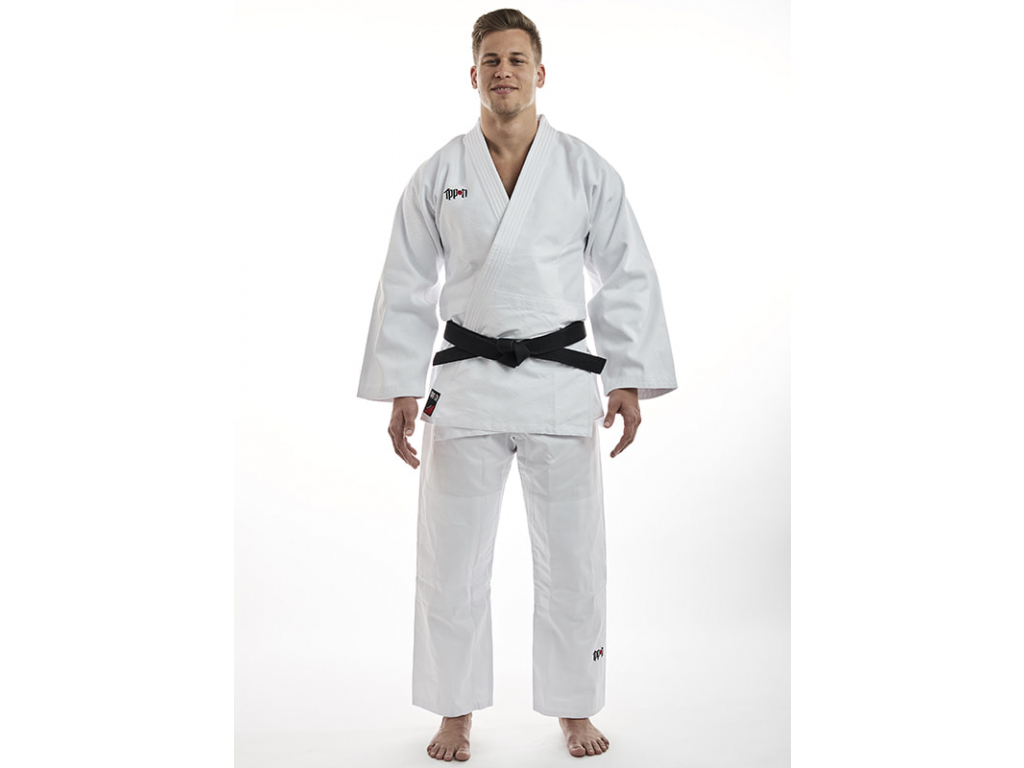 kimono judo bile ippon gear basic