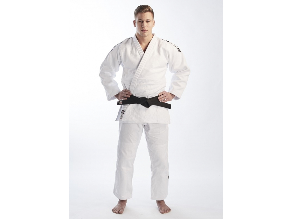kimono judo bile ippon gear legend ijf kabat