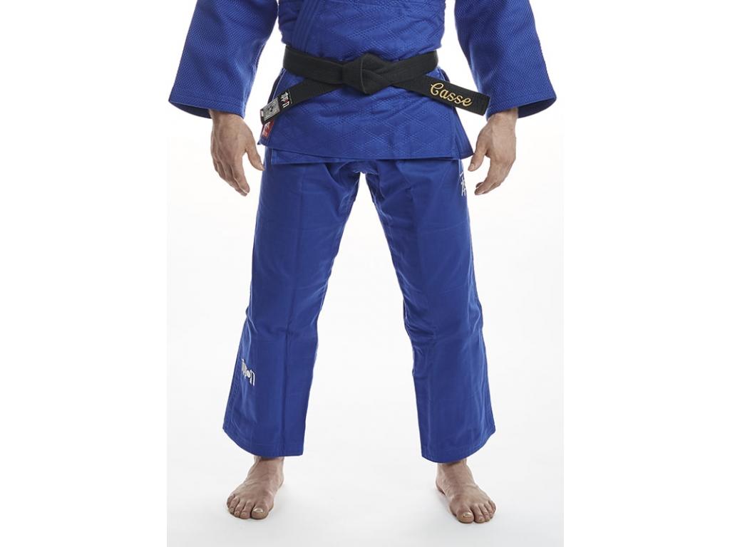 kimono judo modre ippon gear 2020 kalhoty