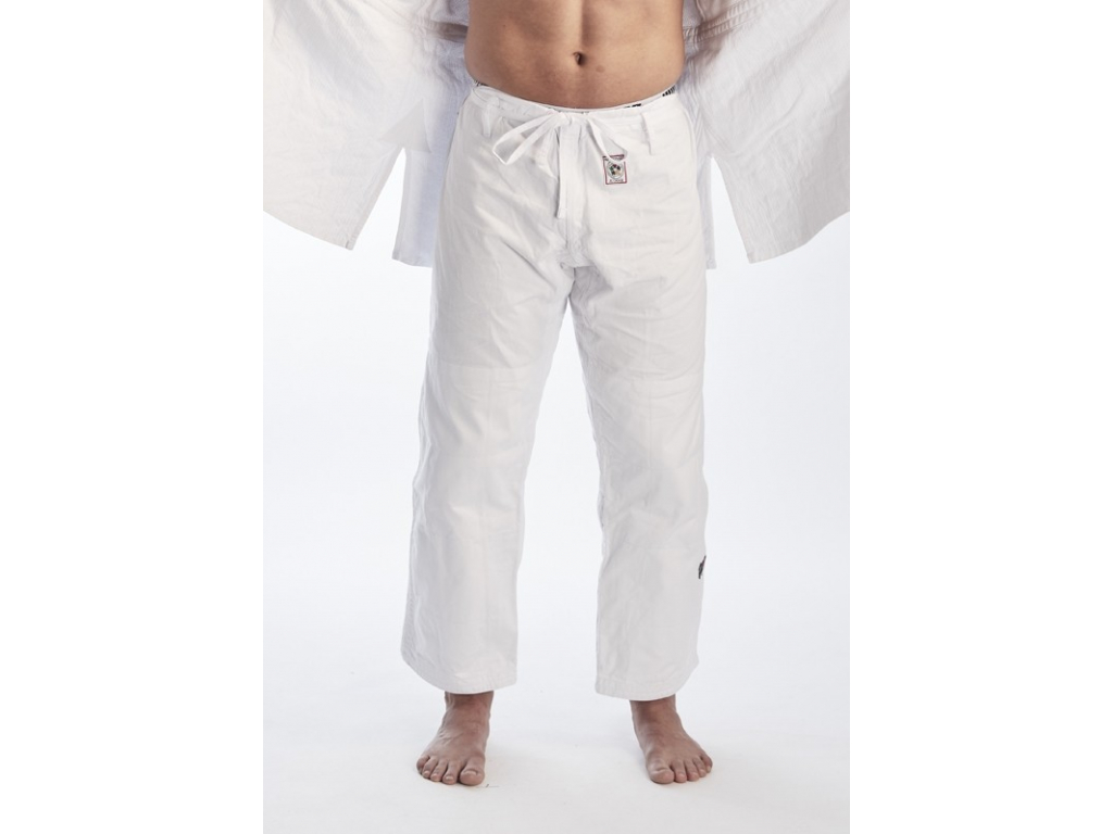 kimono judo bile ippon gear legend ijf kalhoty