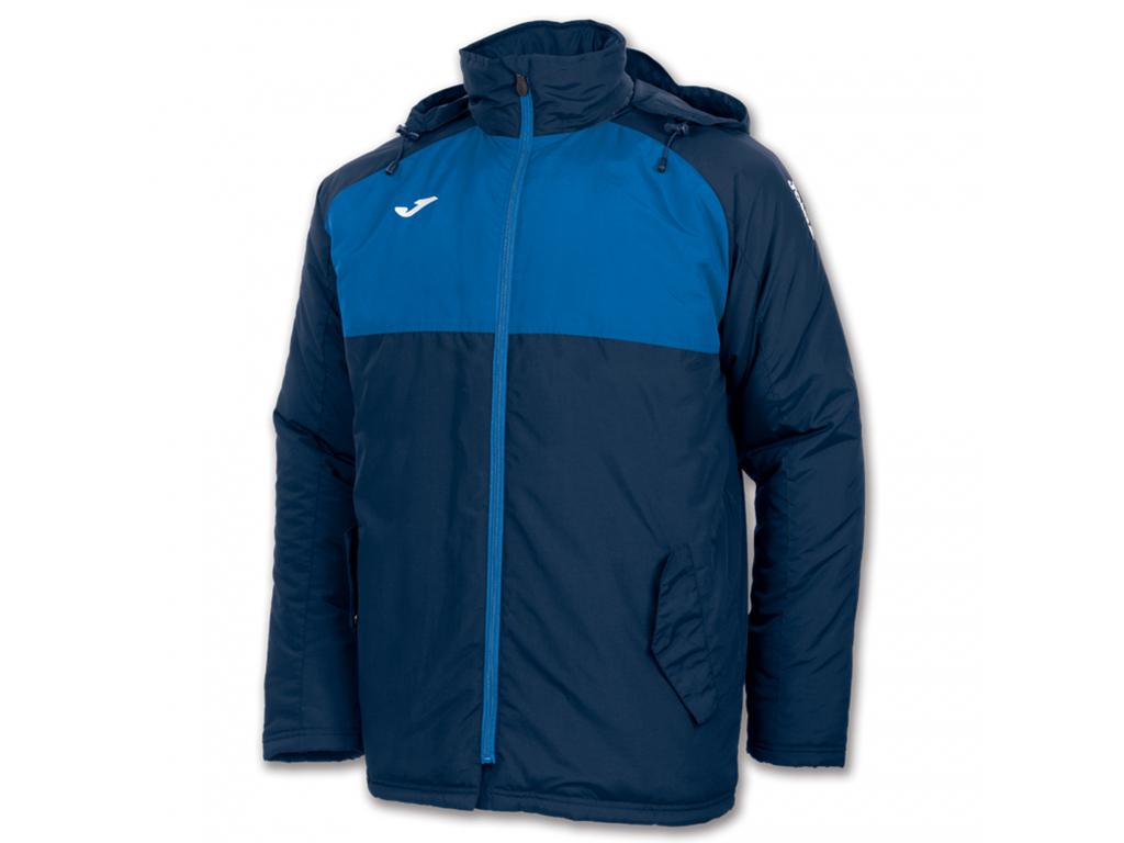 Zimní bunda modrá JOMA Andes