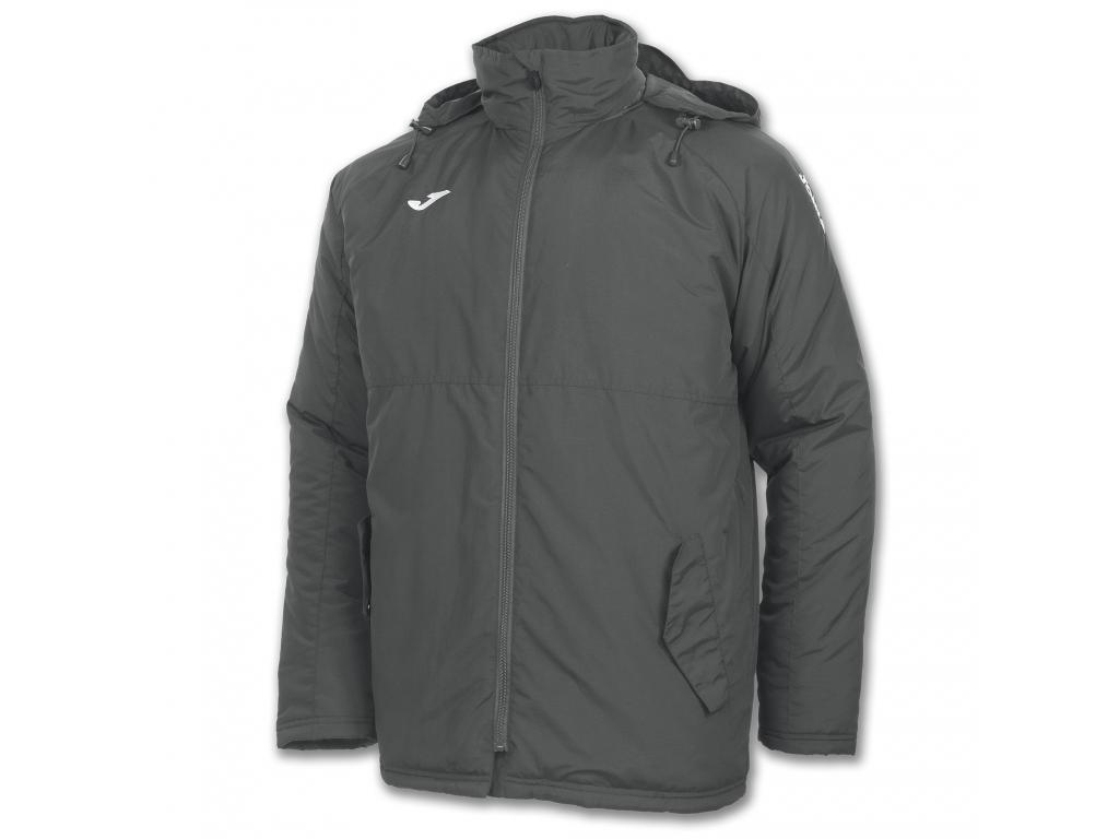 Zimní bunda šedá JOMA Alaska II