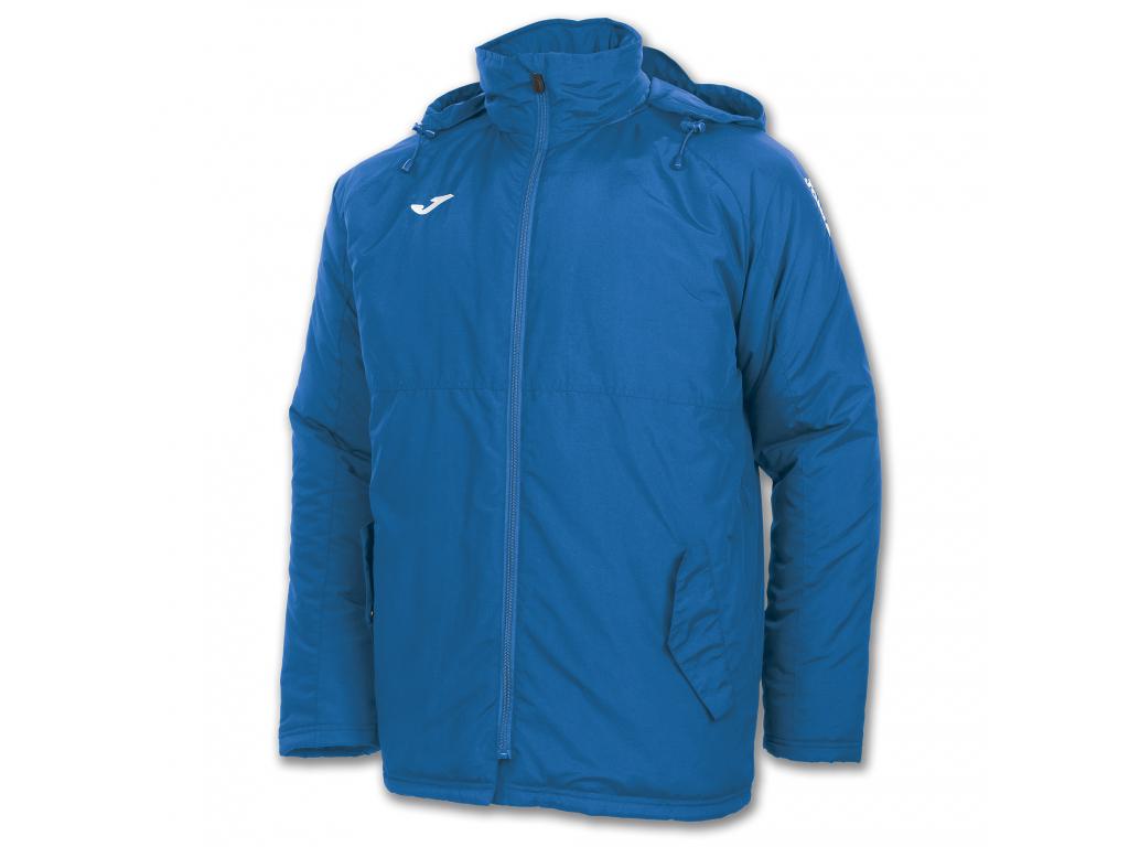 Zimní bunda světle modrá JOMA Alaska II