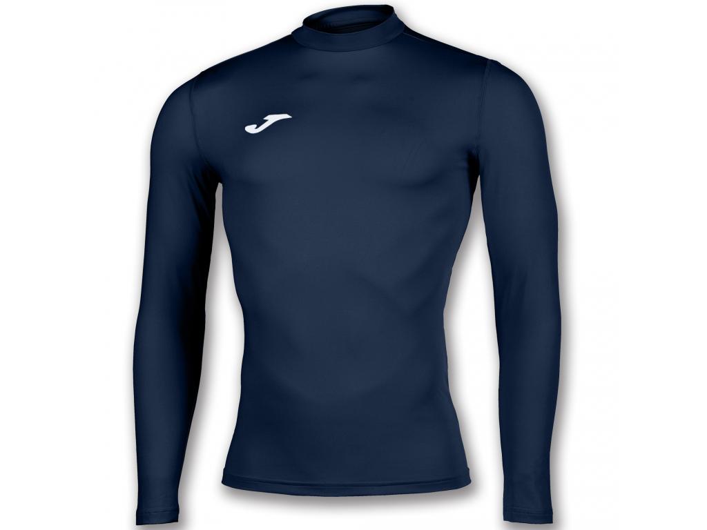 Termální tričko modré JOMA Brama Academy