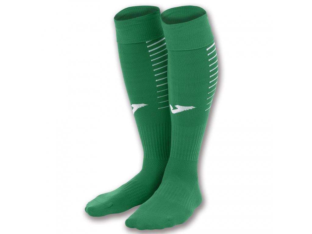 Štulpny zelené JOMA Premier 4ks