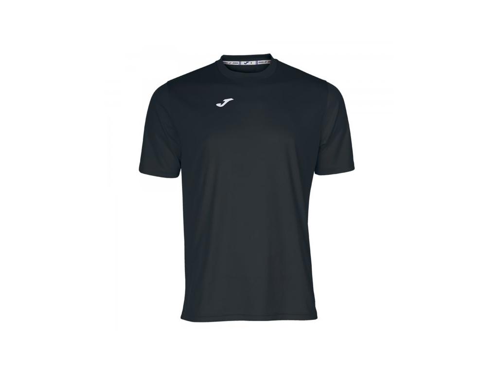 Tričko černé JOMA Combi