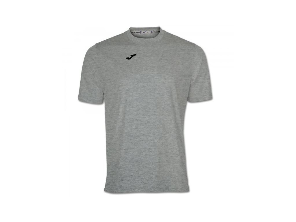 Tričko světle šedé JOMA Combi