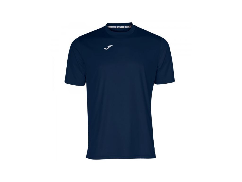Tričko navy JOMA Combi