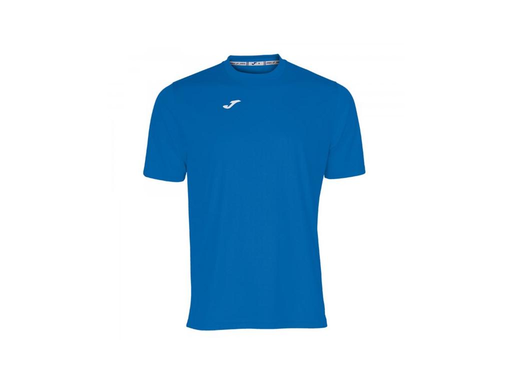 Tričko modré JOMA Combi