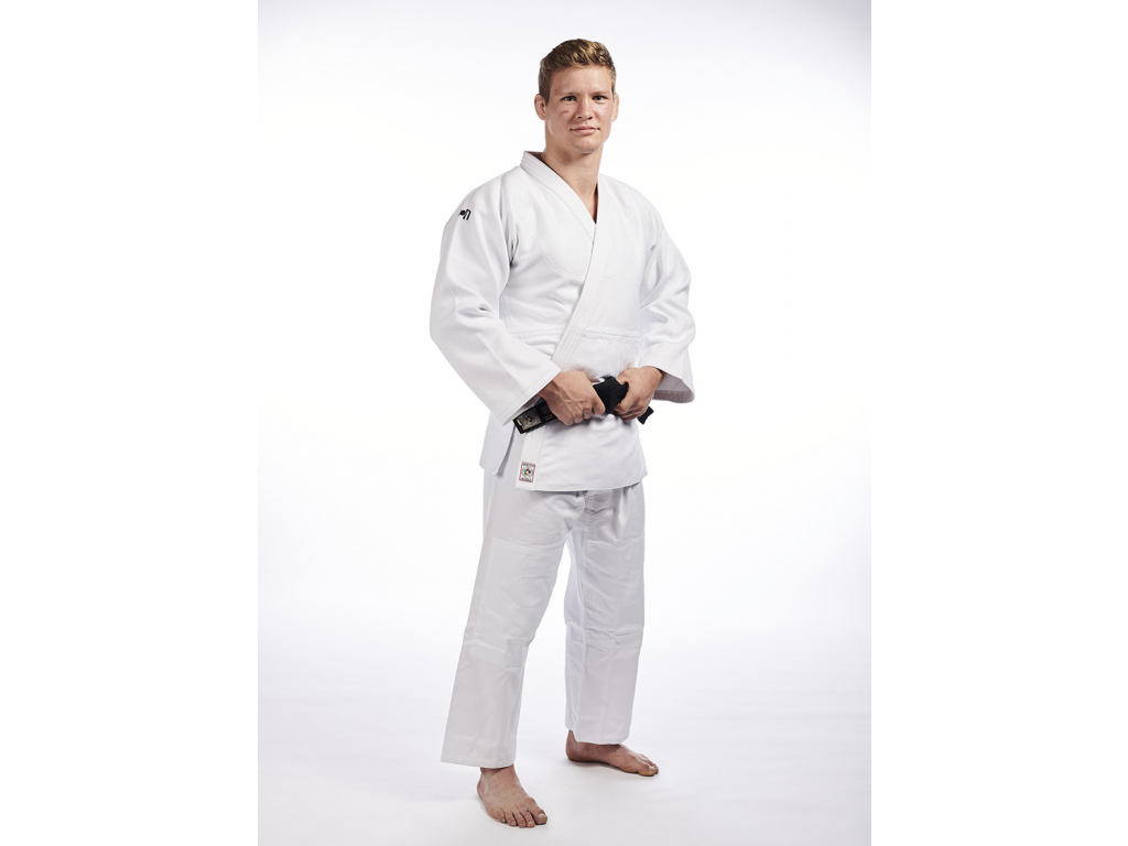 judo kimono slimfit bile ippon gear olympic ijf