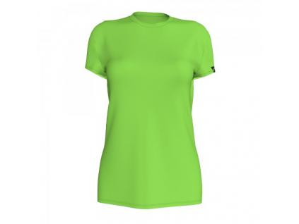 Tričko dámské zelené JOMA Torneo