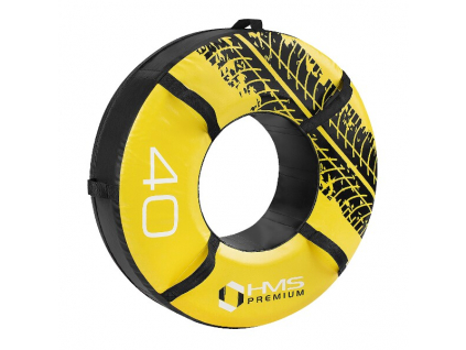 treninkova pneumatika 40kg