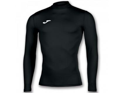 Termální tričko černé JOMA Brama Academy