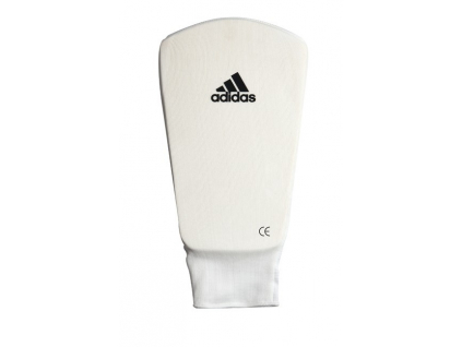 Adidas holenní chránič bílý