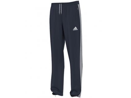 Adidas T16 modré tepláky pánské - XL