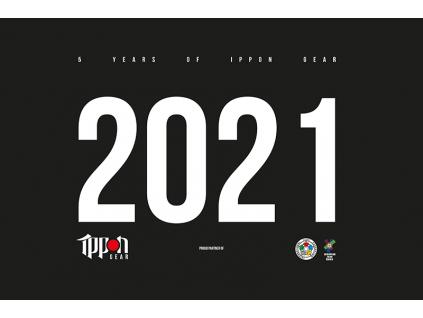 ippon gear kalendar 2021