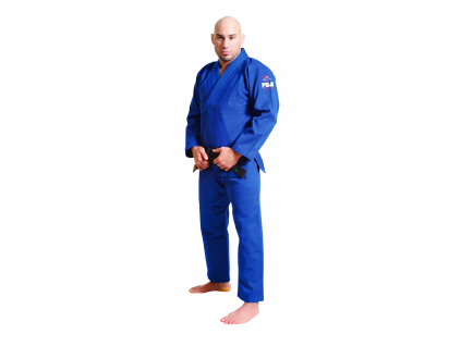Fuji All Around BJJ kimono modré - A2