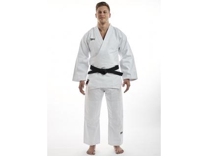 Ippon Gear Basic kimono judo bílé