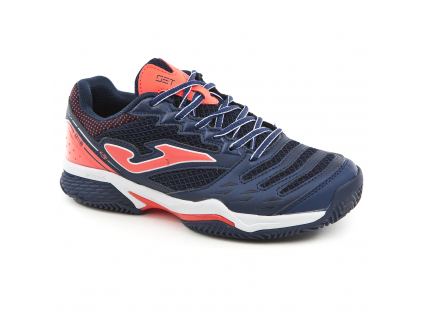 Tenisky JOMA Lady Navy All Court 803