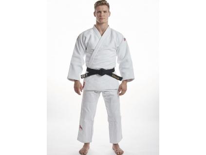 JJ2020 IPPON GEAR Judo Jacket 2020 white 3 1000x1000