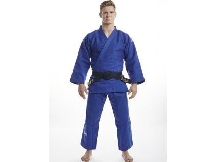 JJ2020 IPPON GEAR Judo Jacket 2020 blue 22222222