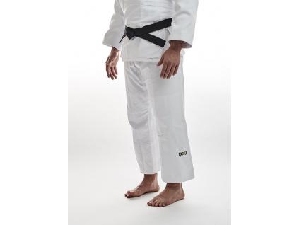kimono judo bile ippon gear hero kalhoty
