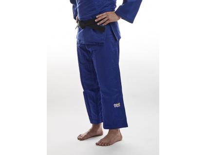 kimono judo modre ippon gear hero kalhoty 01