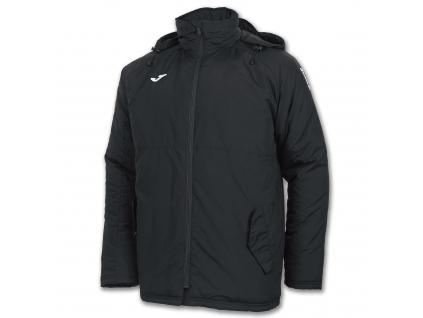 Zimní bunda černá JOMA Alaska II