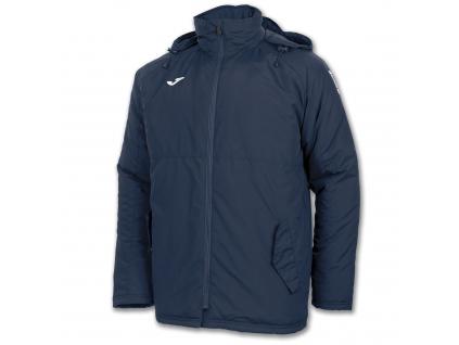 Zimní bunda modrá JOMA Alaska II