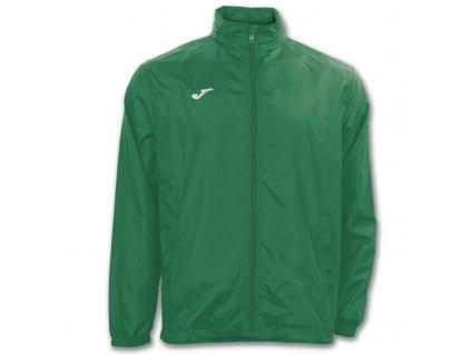 Nepromokavá bunda zelená JOMA Iris