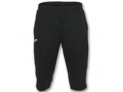 JOMA Capri šortky černé