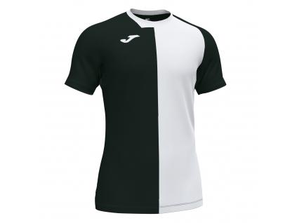 JOMA City dres černo-bílý