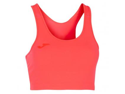 fitness top ruzovy joma xago