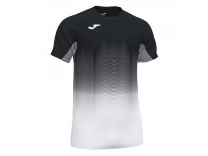 Tričko pánské černo-bílé JOMA Elite VII