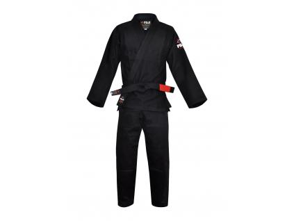 Kimono na BJJ černé Fuji All Around
